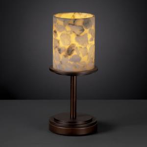 Dakota - One Light Short Table Lamp