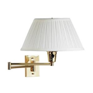 Element Swing Arm Wall Lamp