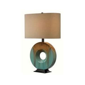 Sesame - One Light Table Lamp