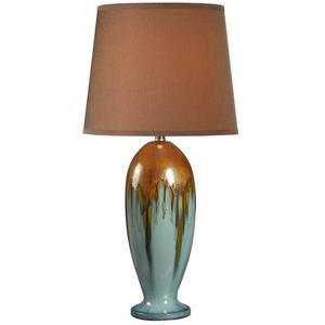 Tucson - One Light Table Lamp