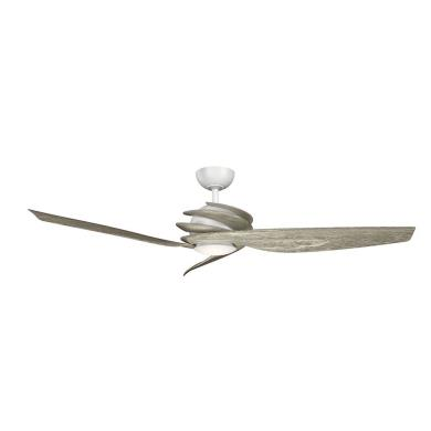 "Kichler Lighting 300700 Spyra - 62"" Ceiling Fan With Light Kit"