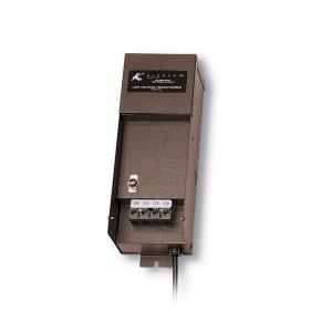 Standard Series- Low Voltage 200W Manual Transformer