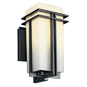 Tremillo - One Light Outdoor Wall Mount