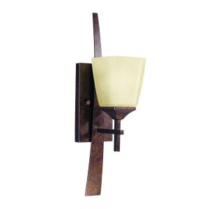 Souldern - One Light Wall Sconce