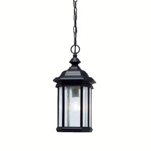Kirkwood - One Light Outdoor Pendant