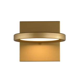 """Spectica - 7"""" 120V 9W 1 LED Wall Sconce"""