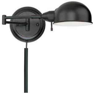 "Rizzo - 23.5"" Swing Arm Wall Lamp"