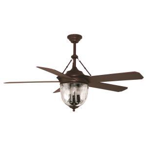 "Knightsbridge Collection - 52""  Ceiling Fan"