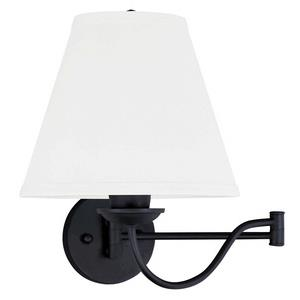 Ridgedale - One Light Swing-Arm Wall Sconce