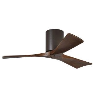 "Irene-H Three Blade 42"" Hugger-Style Paddle Fan"
