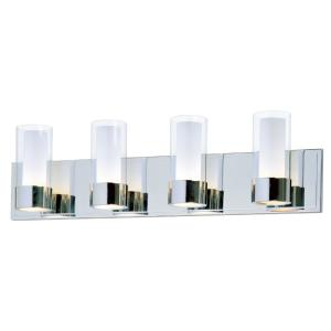 Silo - Four Light Bath Vanity