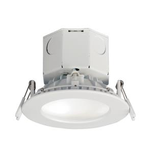 "Cove - 4.75"" 9W 1 LED Recessed Downlight"