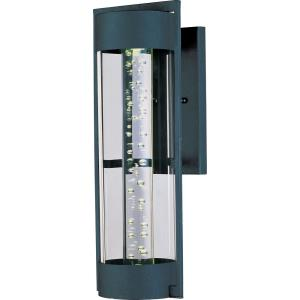 """New Age - 12.5"""" 10W 1 LED Outdoor Wall Mount"""