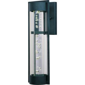 """New Age - 19.75"""" 10W 1 LED Outdoor Wall Mount"""