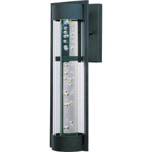 """New Age - 22.25"""" 10W 1 LED Outdoor Wall Mount"""
