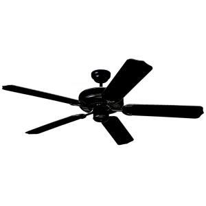 """52"""" 5-blade Outdoor Ceiling Fan"""