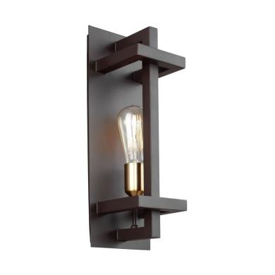 Feiss WB1826NWB Finnegan - One Light Wall Sconce