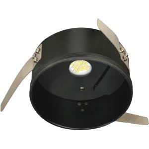 "4.56"" 13.5W 2700K LED Downlight Retrofit Fixture"