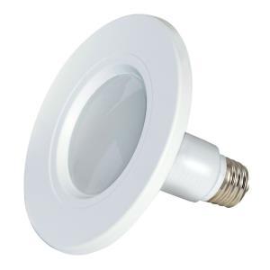 "6.31"" 12W LED Downlight Retrofit (Pack of 2)"