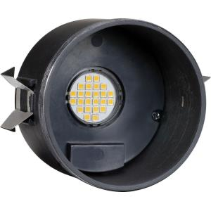 "Freedom - 3.25"" 16W 2700K-2200K LED Downlight Retrofit"