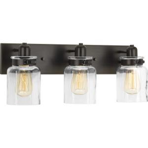 Calhoun - Three Light Bath Vanity