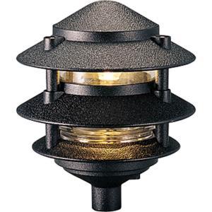 Pagoda - One Light Path Lamp