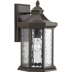 Edition - One Light Large Outdoor Wall Lantern