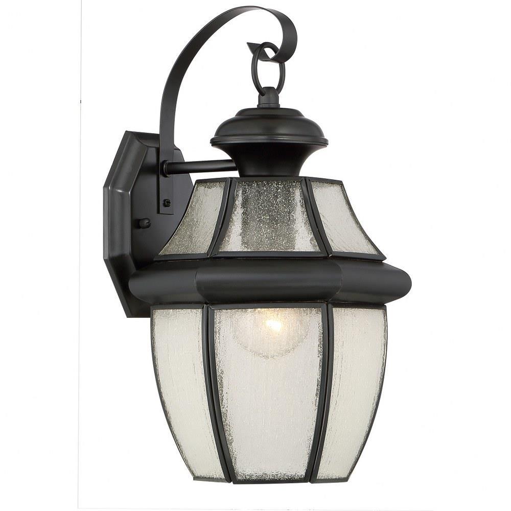 quoizel lighting ny8409 newbury 14 one light outdoor wall lantern