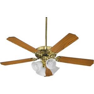 """Capri - 52"""" Ceiling Fan"""