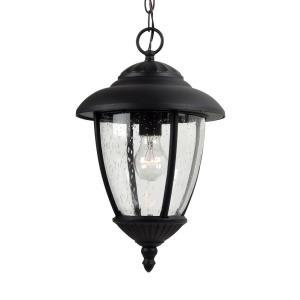 Lambert Hill - One Light Outdoor Pendant