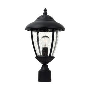 Lambert Hill - One Light Outdoor Post Lamp