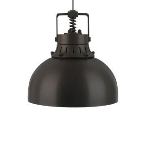 Mini Cargo Solid - One Light Monorail Low-Voltage Pendant