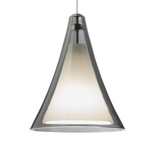 "Mini Melrose II - 5.8"" 8W 1 LED Kable Lite Pendant"