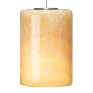 Cabo - One Light Monorail Low Voltage Pendant