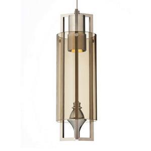 Projekt - One Light Monorail Low Voltage Pendant