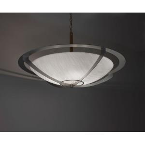 "Synergy - 39"" Four Light 60W E26 Medium Base Pendant"