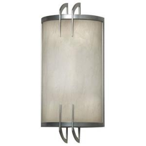 Apex - One Light Wall Sconce without Mesh