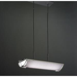 "Apex - 27.5"" 17W 1 LED Pendant"