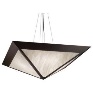 "Profiles - 36"" 48W 1 LED Pendant"