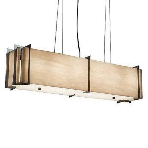 Genesis - Four Light 20W E26 Medium Base Pendant