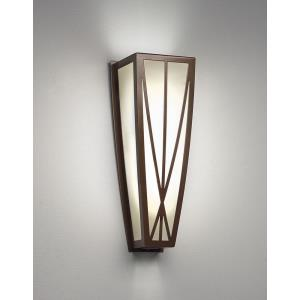 Profiles - One Light 20W Wall Sconce