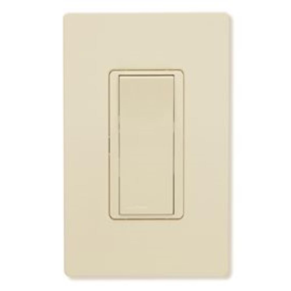 Lutron Dimmer Controls Ca 3psnl Claro 46 120v 15a 3 Way Light Switch Plate Tap To Expand