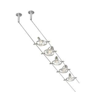 Accent Five Light Cable Kit